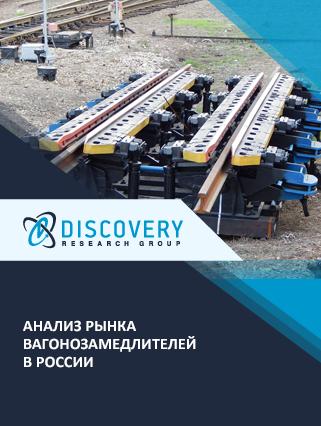 Маркетинговое исследование - Анализ рынка вагонозамедлителей в России