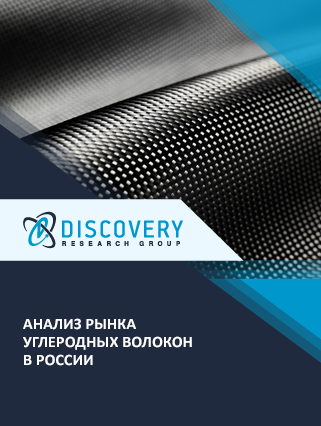 Маркетинговое исследование - Анализ рынка углеродных волокон в России