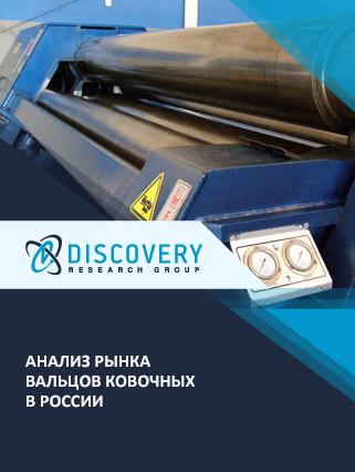 Маркетинговое исследование - Анализ рынка вальцов ковочных в России
