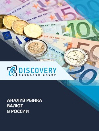 Маркетинговое исследование - Анализ рынка валют в России