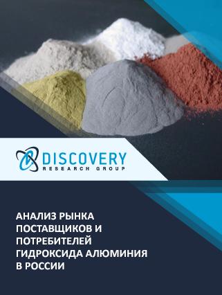Маркетинговое исследование - Анализ рынка поставщиков и потребителей гидроксида алюминия в России