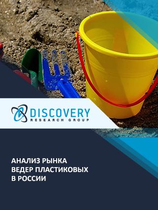 Анализ рынка ведер пластиковых в России
