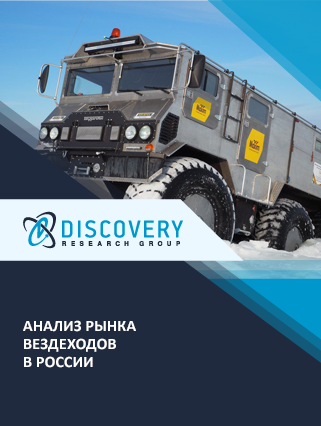 Маркетинговое исследование - Анализ рынка вездеходов в России