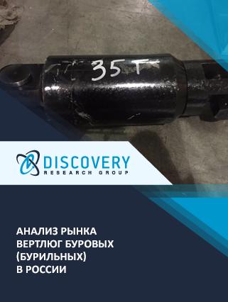 Анализ рынка вертлюг буровых (бурильных) в России