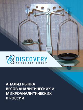 Анализ рынка весов аналитических и микроаналитических в России
