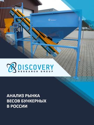Анализ рынка весов бункерных в России