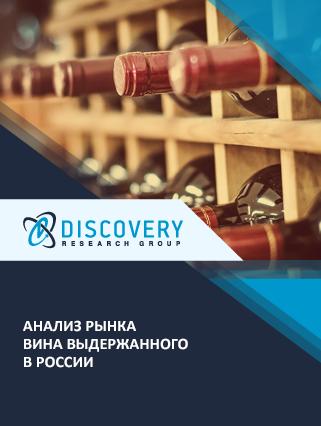 Маркетинговое исследование - Анализ рынка вина выдержанного в России