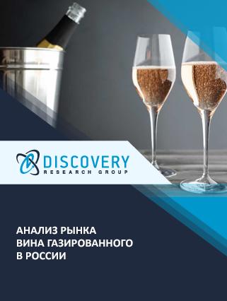 Маркетинговое исследование - Анализ рынка вина газированного в России