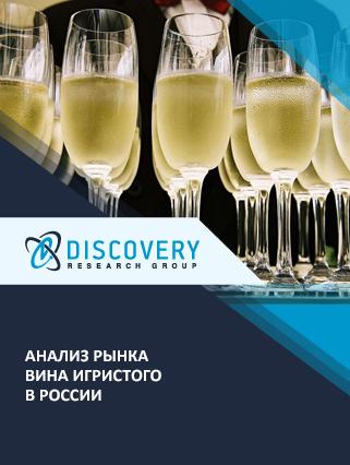 Маркетинговое исследование - Анализ рынка вина игристого в России