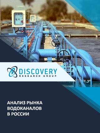 Маркетинговое исследование - Анализ рынка водоканалов в России