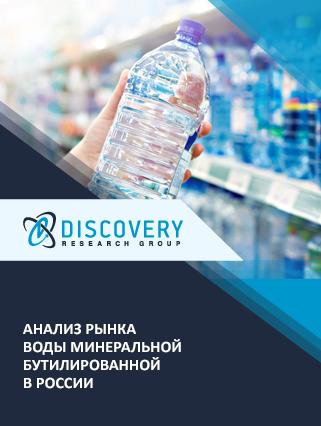 Маркетинговое исследование - Анализ рынка воды минеральной бутилированной в России