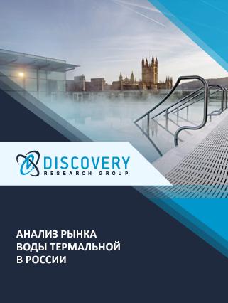 Анализ рынка воды термальной в России