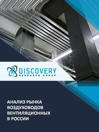 Анализ рынка воздуховодов вентиляционных в России