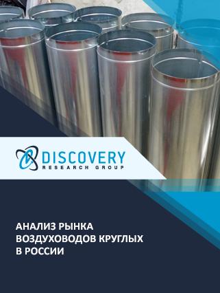 Анализ рынка воздуховодов круглых в России