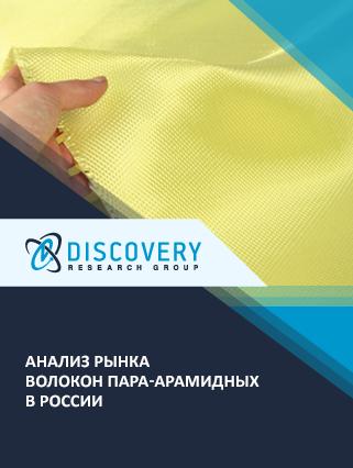 Анализ рынка волокон пара-арамидных в России