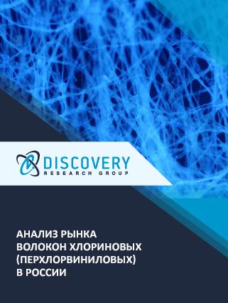 Анализ рынка волокон хлориновых (перхлорвиниловых) в России