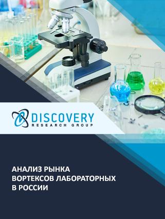 Маркетинговое исследование - Анализ рынка вортексов лабораторных в России