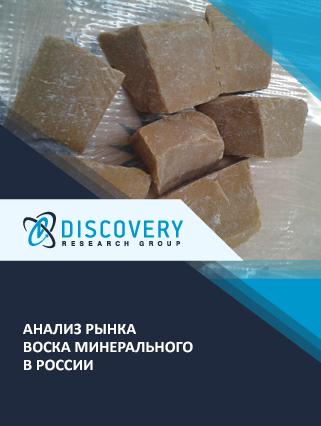 Маркетинговое исследование - Анализ рынка воска минерального в России