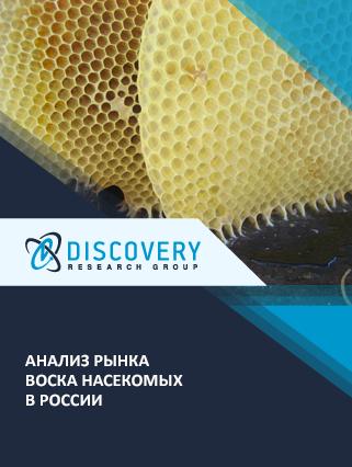 Маркетинговое исследование - Анализ рынка воска насекомых в России