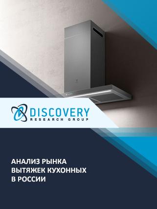 Маркетинговое исследование - Анализ рынка вытяжек кухонных в России