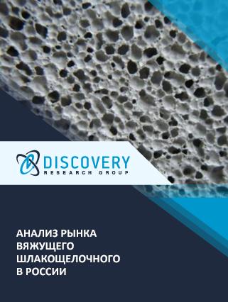 Маркетинговое исследование - Анализ рынка вяжущего шлакощелочного в России