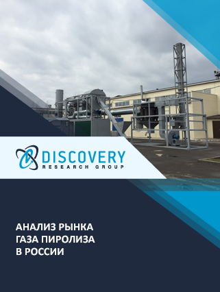 Маркетинговое исследование - Анализ рынка газа пиролиза в России