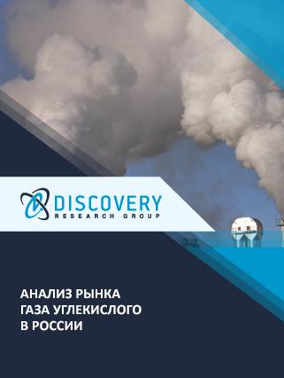 Маркетинговое исследование - Анализ рынка газа углекислого в России