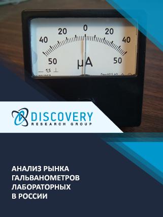 Маркетинговое исследование - Анализ рынка гальванометров лабораторных в России