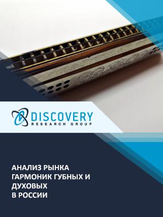 Анализ рынка гармоник губных и духовых в России