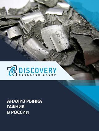 Маркетинговое исследование - Анализ рынка гафния в России