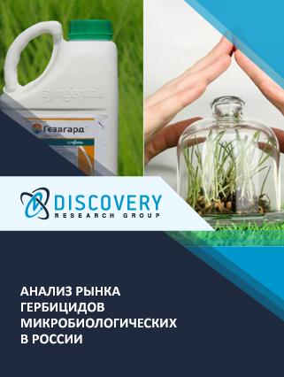 Маркетинговое исследование - Анализ рынка гербицидов микробиологических в России