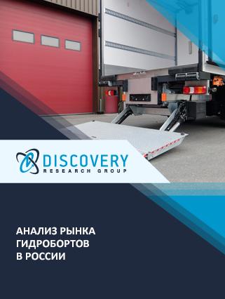 Анализ рынка гидробортов в России