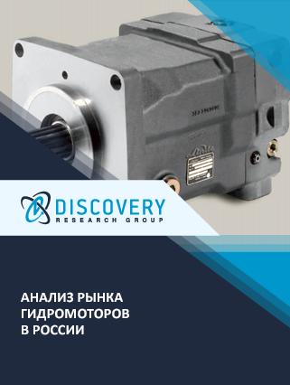 Анализ рынка гидромоторов в России
