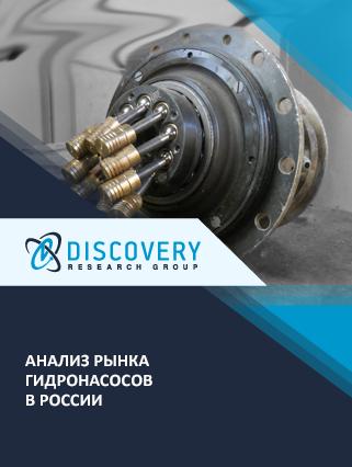 Маркетинговое исследование - Анализ рынка гидронасосов в России