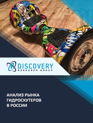 Маркетинговое исследование - Анализ рынка гидроскутеров в России