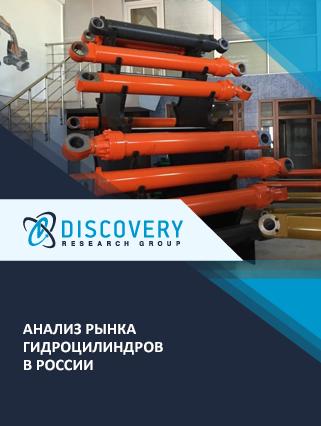 Анализ рынка гидроцилиндров в России