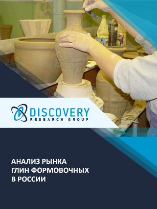 Маркетинговое исследование - Анализ рынка глин формовочных в России