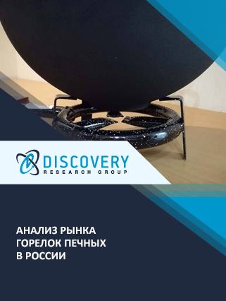 Маркетинговое исследование - Анализ рынка горелок печных в России