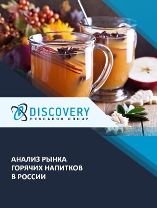 Маркетинговое исследование - Анализ рынка горячих напитков в России