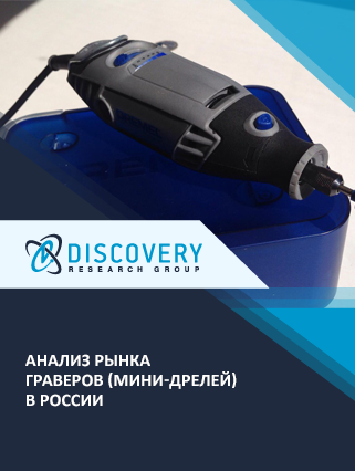 Анализ рынка граверов (мини-дрелей) в России