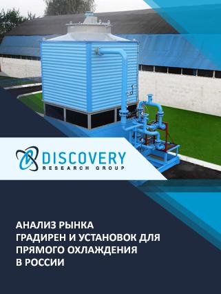 Маркетинговое исследование - Анализ рынка градирен и установок для прямого охлаждения в России