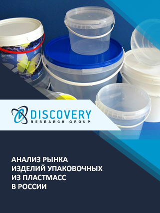 Анализ рынка изделий упаковочных из пластмасс в России
