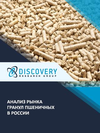 Маркетинговое исследование - Анализ рынка гранул пшеничных в России
