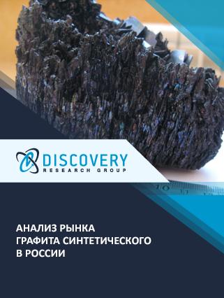 Анализ рынка графита синтетического в России