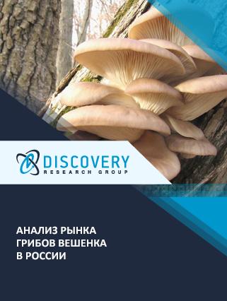 Анализ рынка грибов вешенка в России