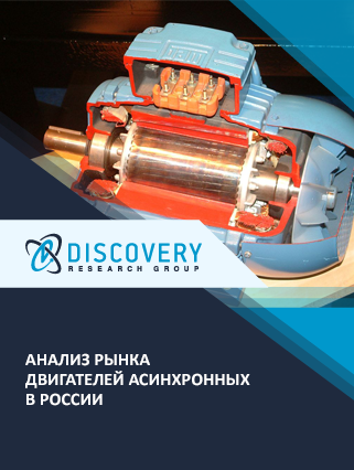 Маркетинговое исследование - Анализ рынка двигателей асинхронных в России