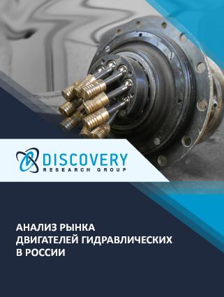 Маркетинговое исследование - Анализ рынка двигателей гидравлических в России