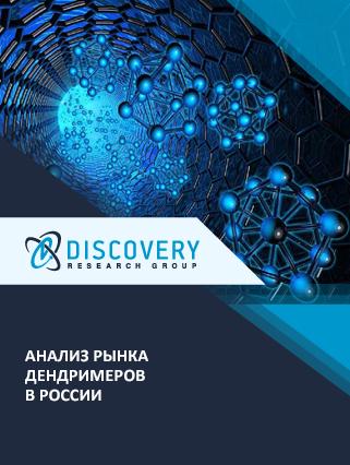 Анализ рынка дендримеров в России