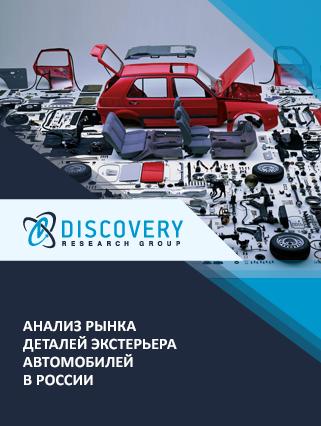 Маркетинговое исследование - Анализ рынка деталей экстерьера автомобилей в России