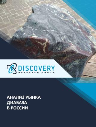 Маркетинговое исследование - Анализ рынка диабаза в России